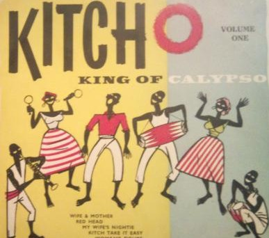 Kitch - King of Calypso