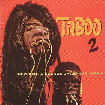 Arthur Lyman - Taboo