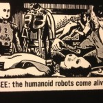 SEE: the Humanoid robots come alive!