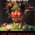 The Home Spun Show Presents: The Bohemianauts