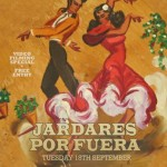 The Home Spun Sessions: Jardares por Fuera