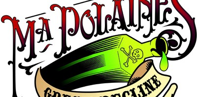 Ma Polaines great decline Logo copy
