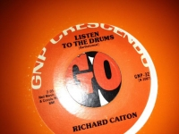 Richard Caiton - Liston to the Drums