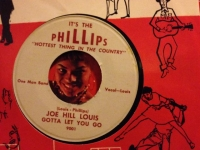 Joe Hill Louis - Gotta Let You Go