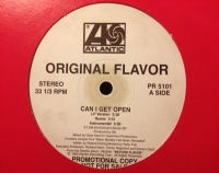 Original Flavor - Can I get Open