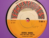 Dave and Ansil Collins - Double Barrel