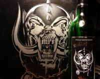 Motorhead - No Glass!