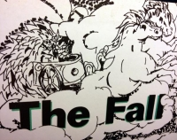 The Fall - I Am Damo Suzuki