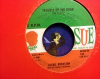 Jackie Brenston - Trouble Up The Road