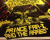 Prince Far-I and The Arabs – Plant Up