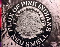 Flux of Pink Indians – Tube Disaster