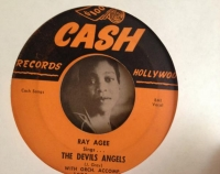 Ray Agee - The Devils Angels