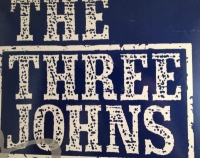 The Three Johns - Zowie
