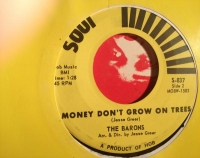 The Barons - Money Don't Grow on Trees