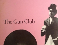 The Gun Club - Ghost On The Highway