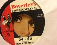 Toots and the Maytals - 54-46