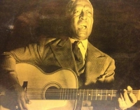 Leadbelly - Blind Lemon Memorial Record