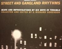 Street and Gangland Rhythms - Six Boys in Trouble