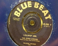 Jiving Juniors - Lollipop Girl