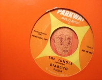 Diablito - The Jungle