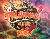 Palumbo & the Funk - Dawn is Rising