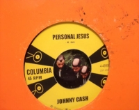 Johnny Cash - Own Personal Jesus