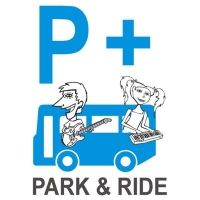 Park & Ride - All Over the Shop