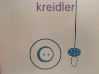 Kriedler - Traffic Way