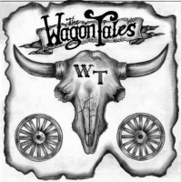 Wagon Tales - Nelly Kate